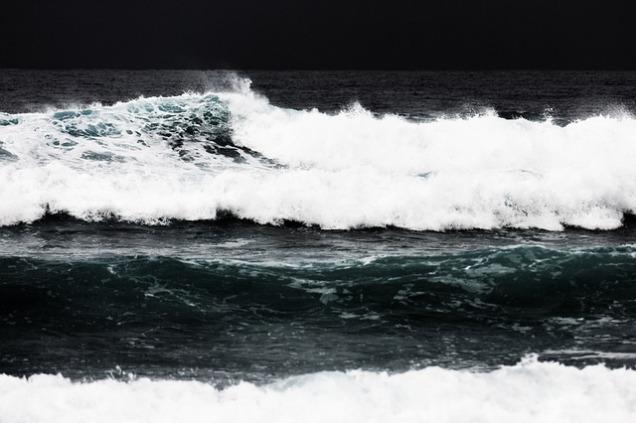breakingwave